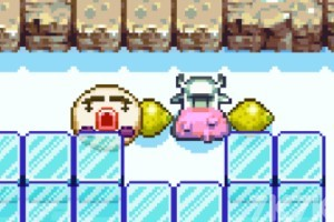 《冰淇淋坏蛋3H5》游戏画面6