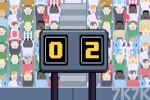 《职业橄榄球》游戏画面5