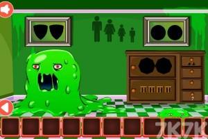 《逃离怪物屋》游戏画面1