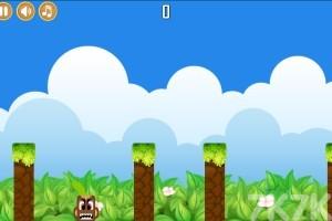 《方块无限跳跃》游戏画面3