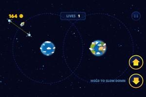 宇宙轨道大战