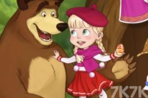 《百变森林派对》游戏画面4