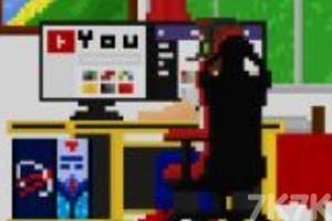 《主播模拟器》游戏画面2