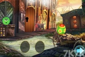 《解救海盗鹦鹉》游戏画面2