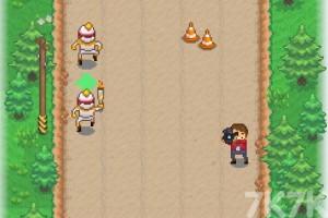 《火炬传递2》游戏画面3