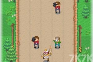 《火炬传递2》游戏画面2