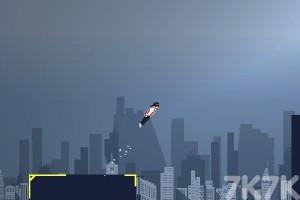 《最后一人》游戏画面1