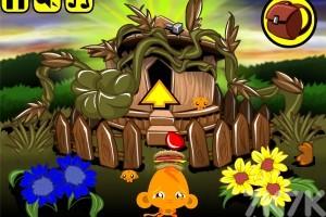 《逗小猴开心系列499》游戏画面1