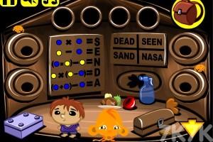 《逗小猴开心系列499》游戏画面4