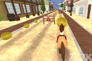 《小马跑酷》游戏画面4