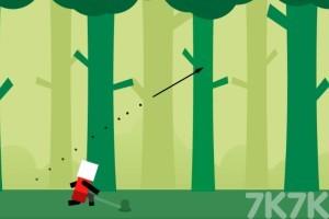 《火柴人标枪》游戏画面2