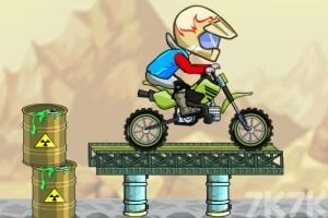 《生化摩托》游戏画面4