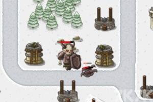《怪物突袭》游戏画面4