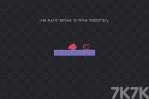 《移动正方形》游戏画面1