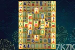 《麻将消消乐》游戏画面3