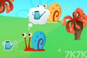 《蜗牛建公园》游戏画面3