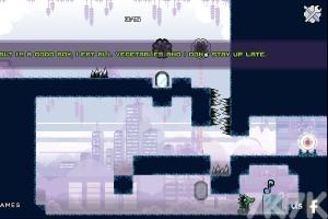 《鳄鱼宝宝冒险》游戏画面3