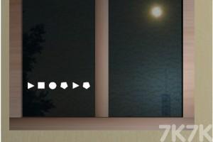 《逃離狹窄屋子》游戲畫面3