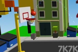 《3D街头投篮》游戏画面4