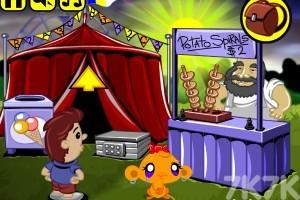 《逗小猴开心系列509》游戏画面2