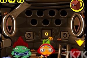 《逗小猴开心系列510》游戏画面4