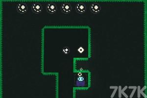 《水下逃生》游戏画面3