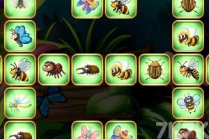 《消除昆蟲》游戲畫面4
