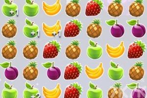 《夏季水果消除》游戲畫面2