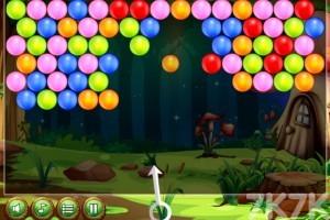 《五彩泡泡槍》游戲畫面3