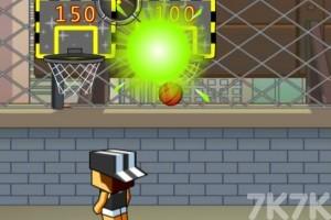 《街头投篮高手》游戏画面4