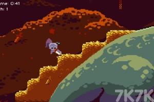 《勇者除恶龙》游戏画面1