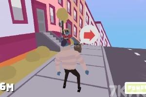 《躲避路人》游戏画面4