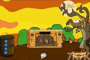 《拯救食蚁兽》游戏画面3