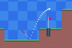 趣味高尔夫挑战赛