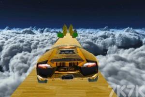 《越野四驱特技赛》游戏画面3