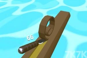《削木头我贼6》游戏画面1
