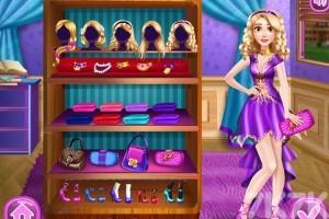 《公主的舞池装扮》游戏画面2