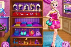 《公主的舞池装扮》游戏画面1
