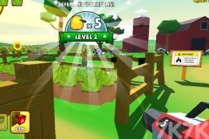 《守护农场大作战》游戏画面4