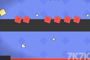 《喷射器方块2》游戏画面4