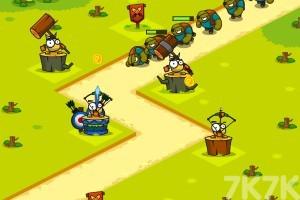 《驱逐海盗》游戏画面4