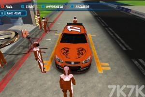 《赛车修理工》游戏画面1