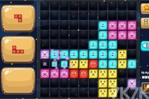 《可爱小熊方块》游戏画面3