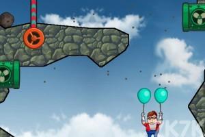 《气球勇者2》游戏画面2