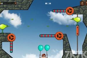 《气球勇者2》游戏画面4