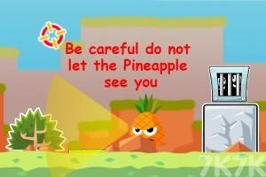 《水果之战》游戏画面4