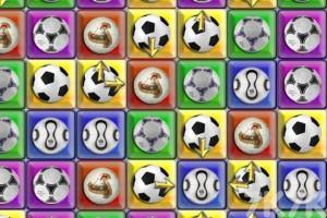 《世界杯球史》游戏画面3