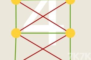 《不越线原则》游戏画面4