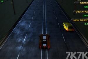 《驰骋极速赛车》游戏画面1