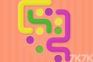 《智力线条》游戏画面4